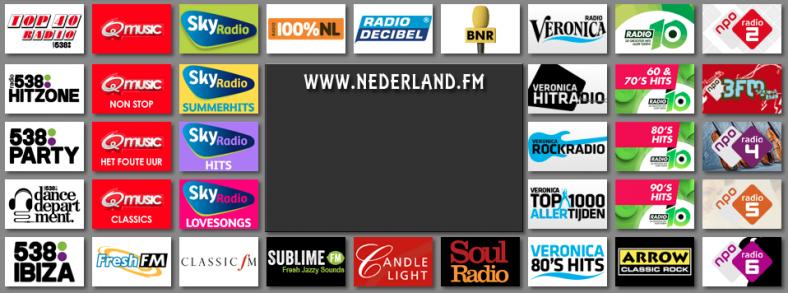 Luister online naar de radio - Tips van Tom