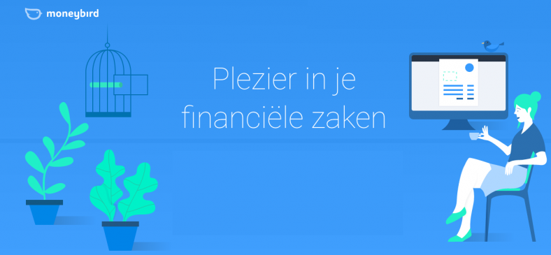 MoneyBird-online-administratie-zzp-gratis