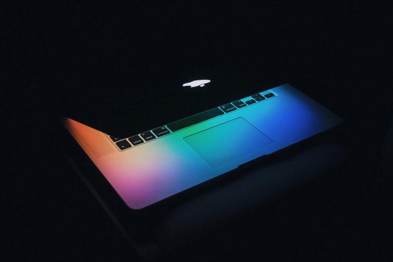 F.lux nightshift computer