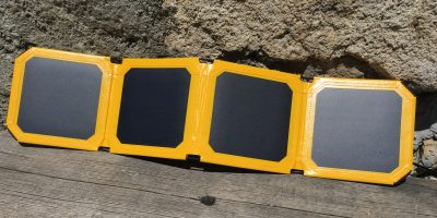 Waka Waka Solar Panel zonnelader