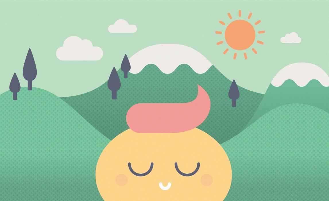 Headspace Mediteren